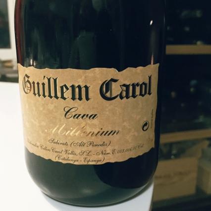 Guillem Carol Millenium 2005