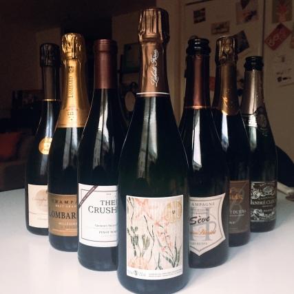 The weeks Winecalendar