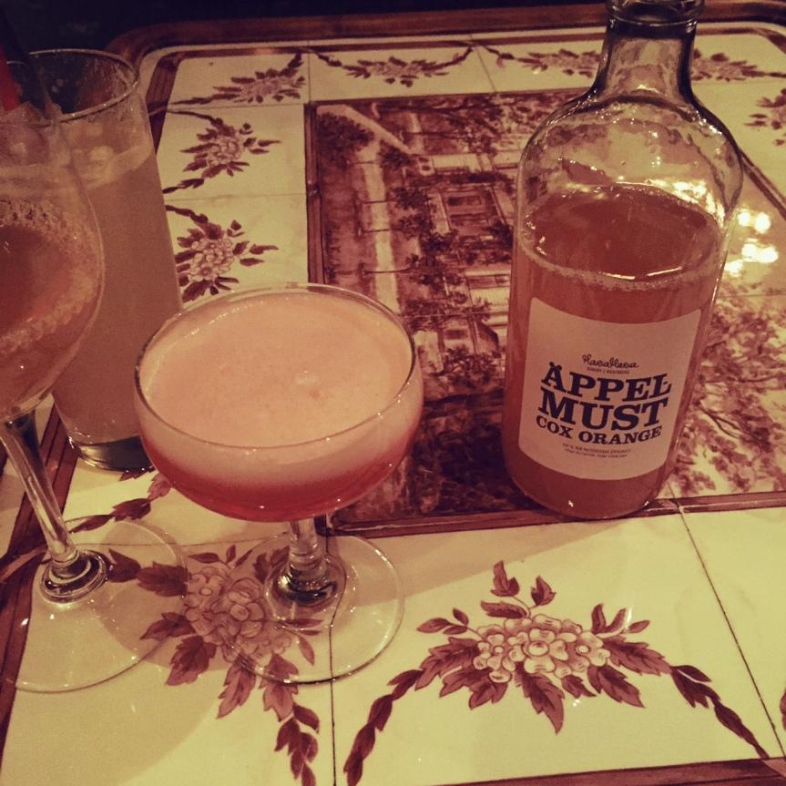 Midnight Cocktails atTweed