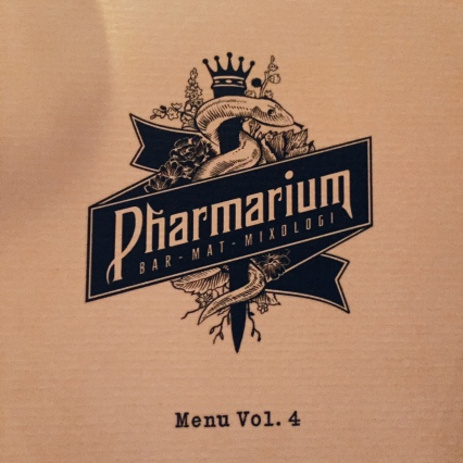 Saturday Restaurant Pharmarium