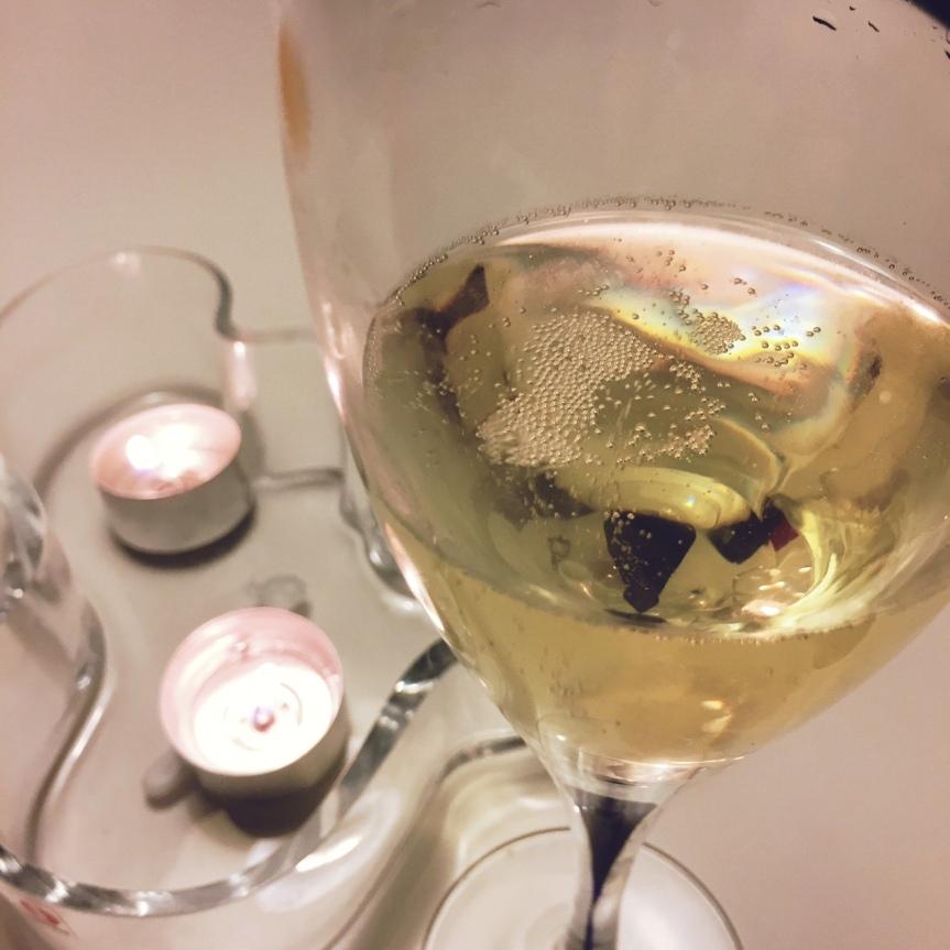 Wine Review: Pongracz Brut SparklingWine