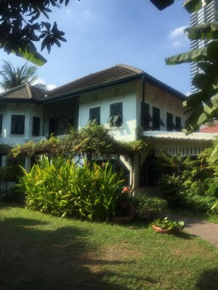 Issaya Siamese Club