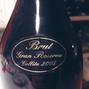 Gran Reserva 2005