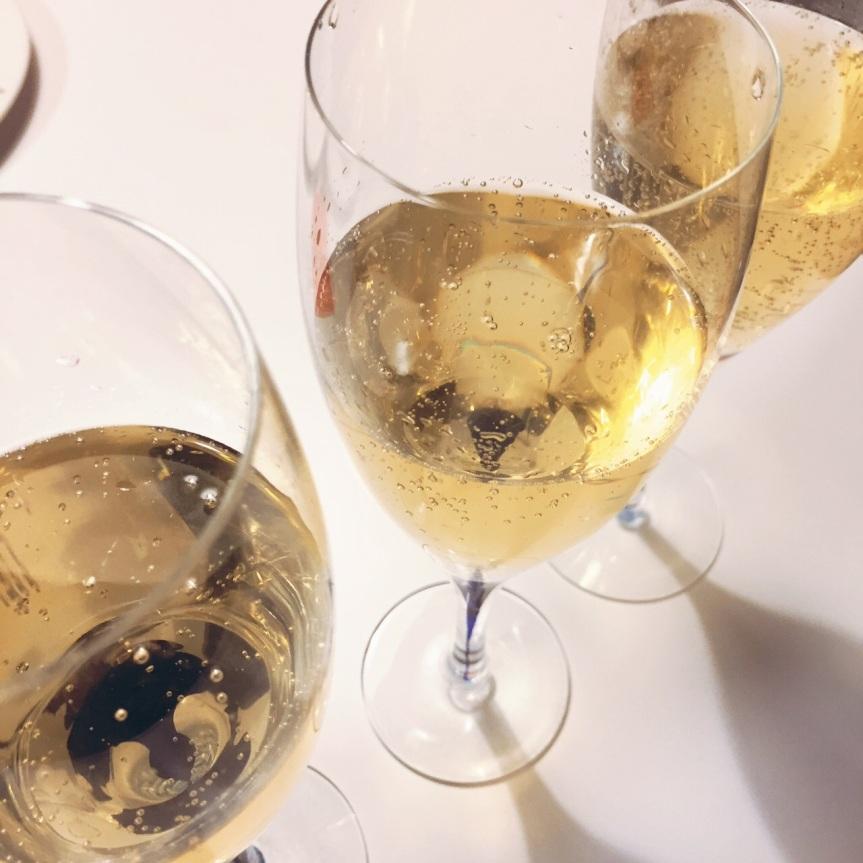Wine review: Guillem Carol Millenium 2005 Gran ResevaBrut