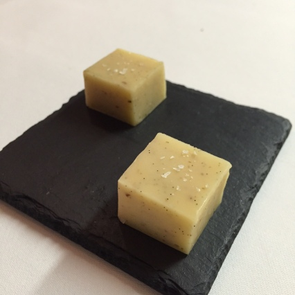 Vanilla with White Truffle