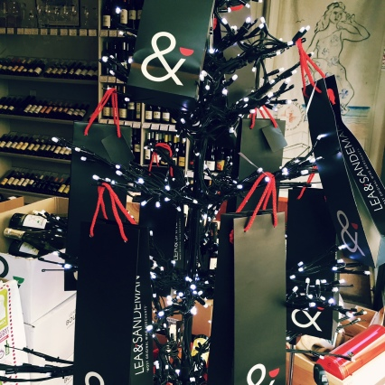 Lea & Sandeman Wine Boutique