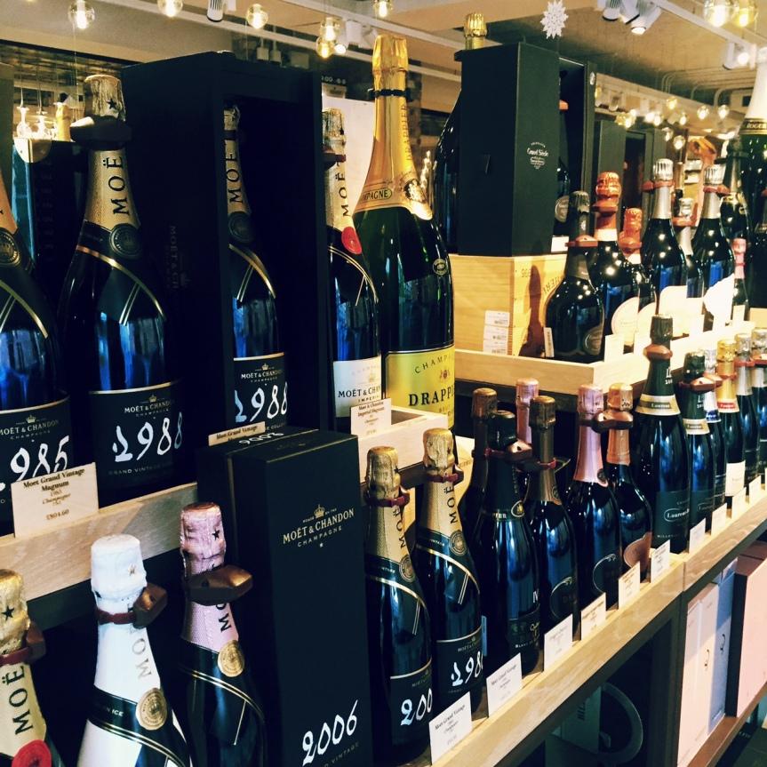 Wineweek 7: LondonEdition