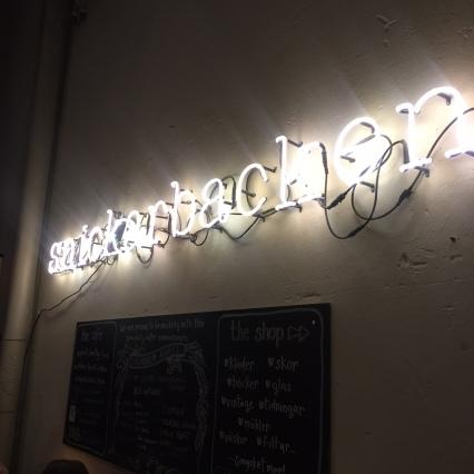 Snickarbacken 7 in Stockholm