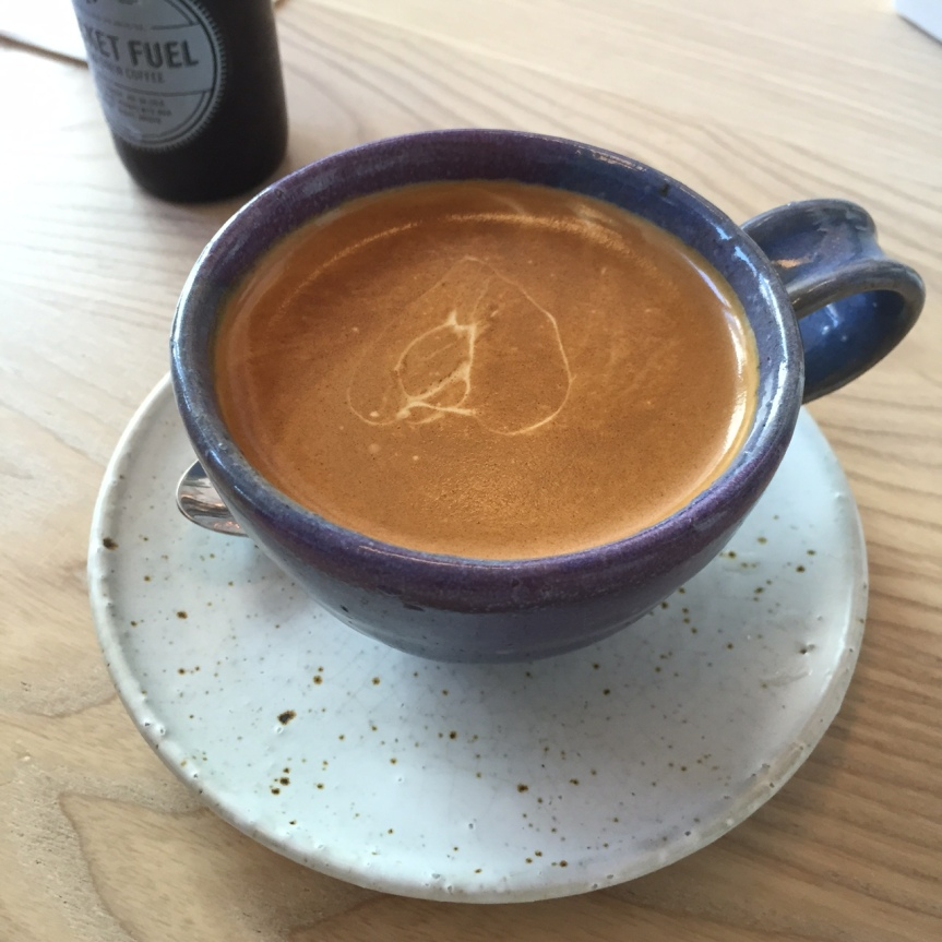 Coffee, travels and approach to coffee barreviews