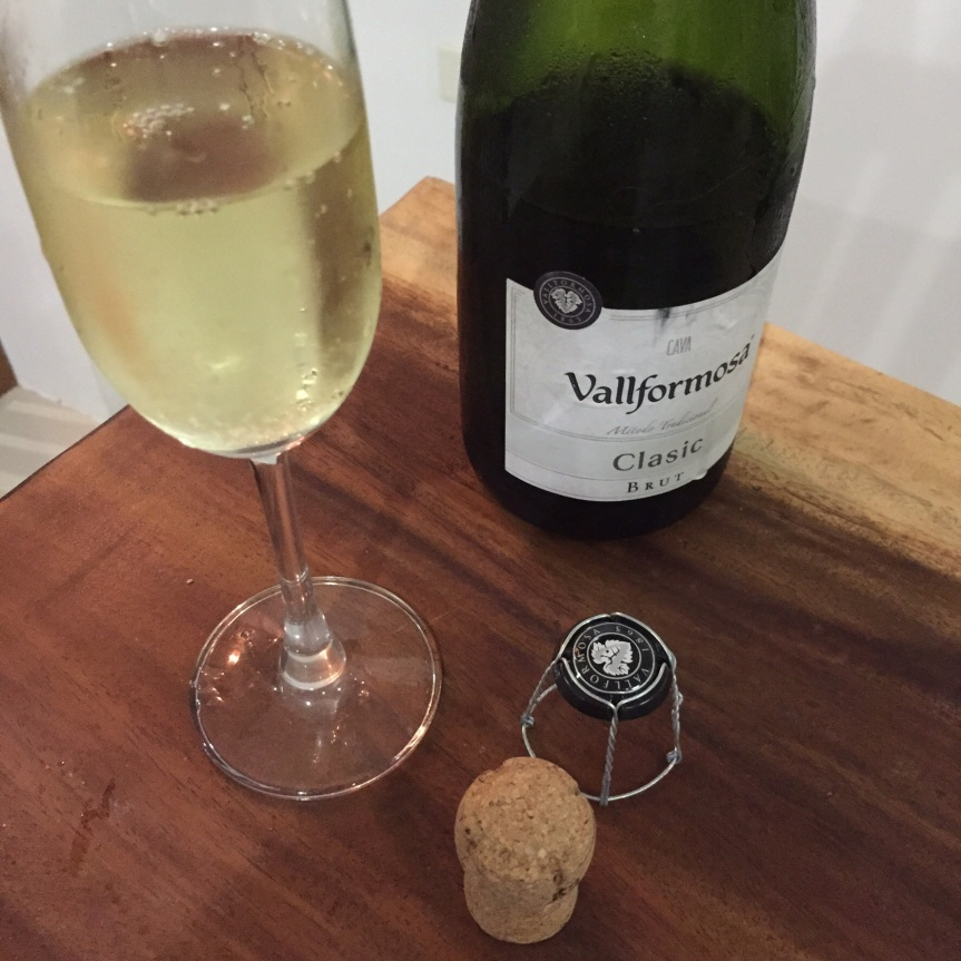 Wine review: Vallformosa ClasicBrut