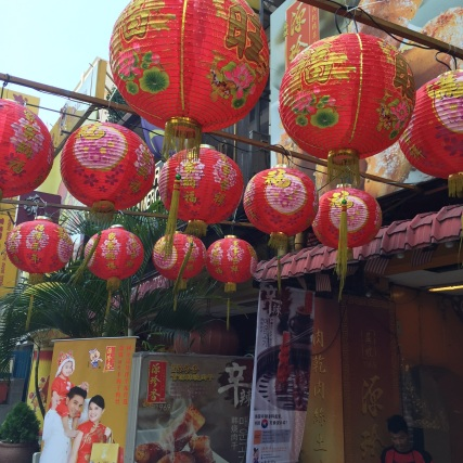 Chinese New Year approaching