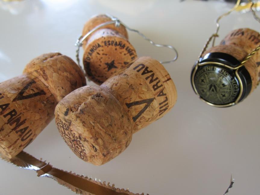Good quality corks