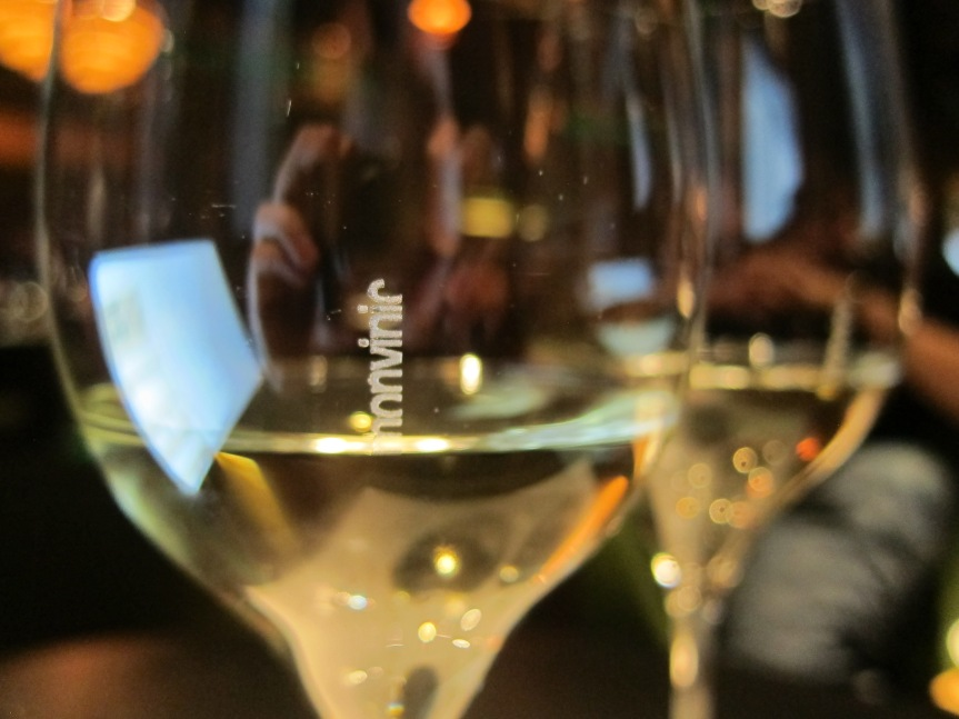 Wine bar review: Monvinic, Barcelona