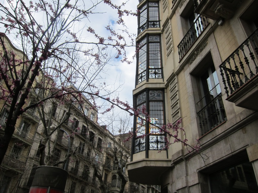 Wineweek 18: BarcelonaEdition