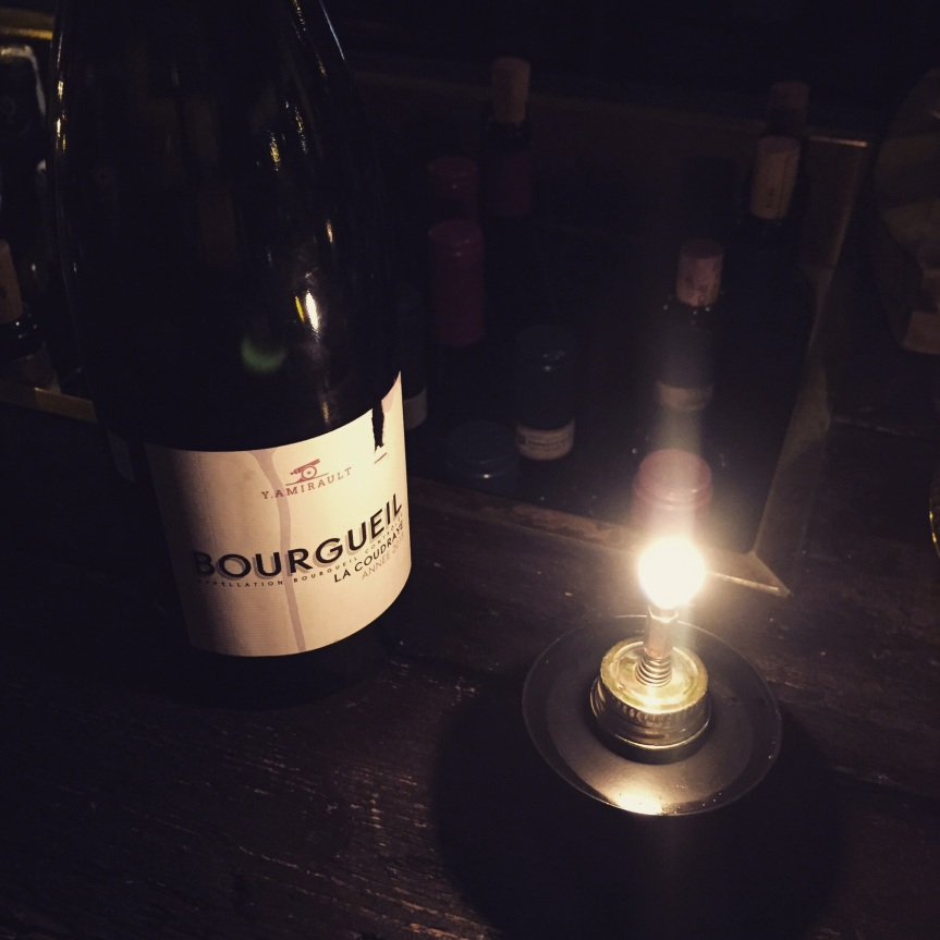 Wine bar review: Hornstulls Bodega, Stockholm