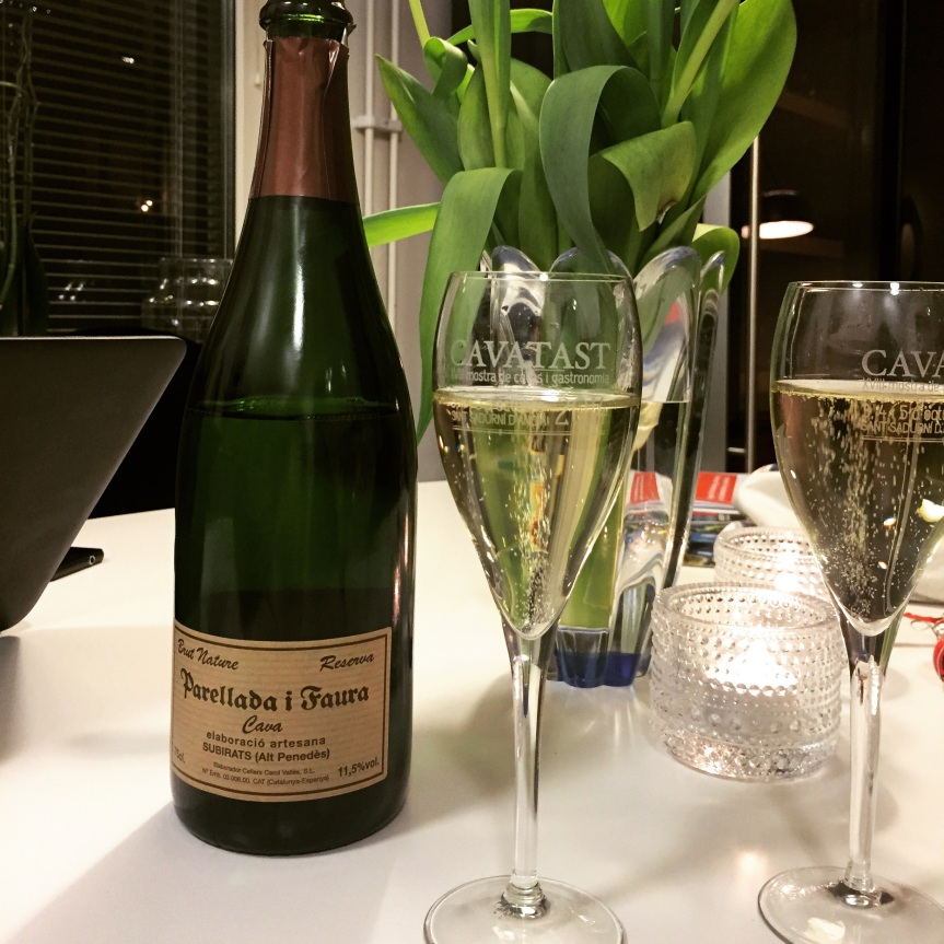 Guide to the best cava – Part 1:Entry-level