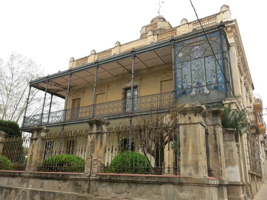 Villa in Sant Sadurni