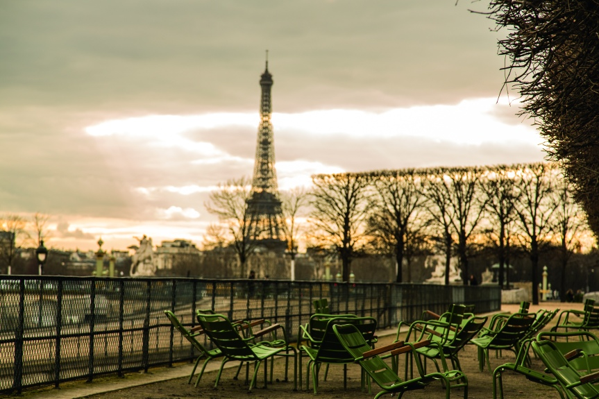 © Paris Tourist Office - Photographer : © Jair Lanes