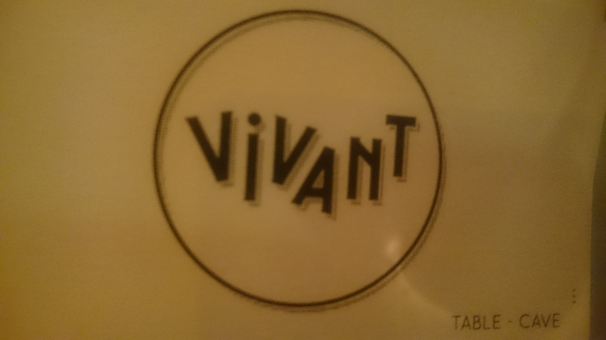 Vivant: Great foodie wine bar in Paris with a Swedish touch
