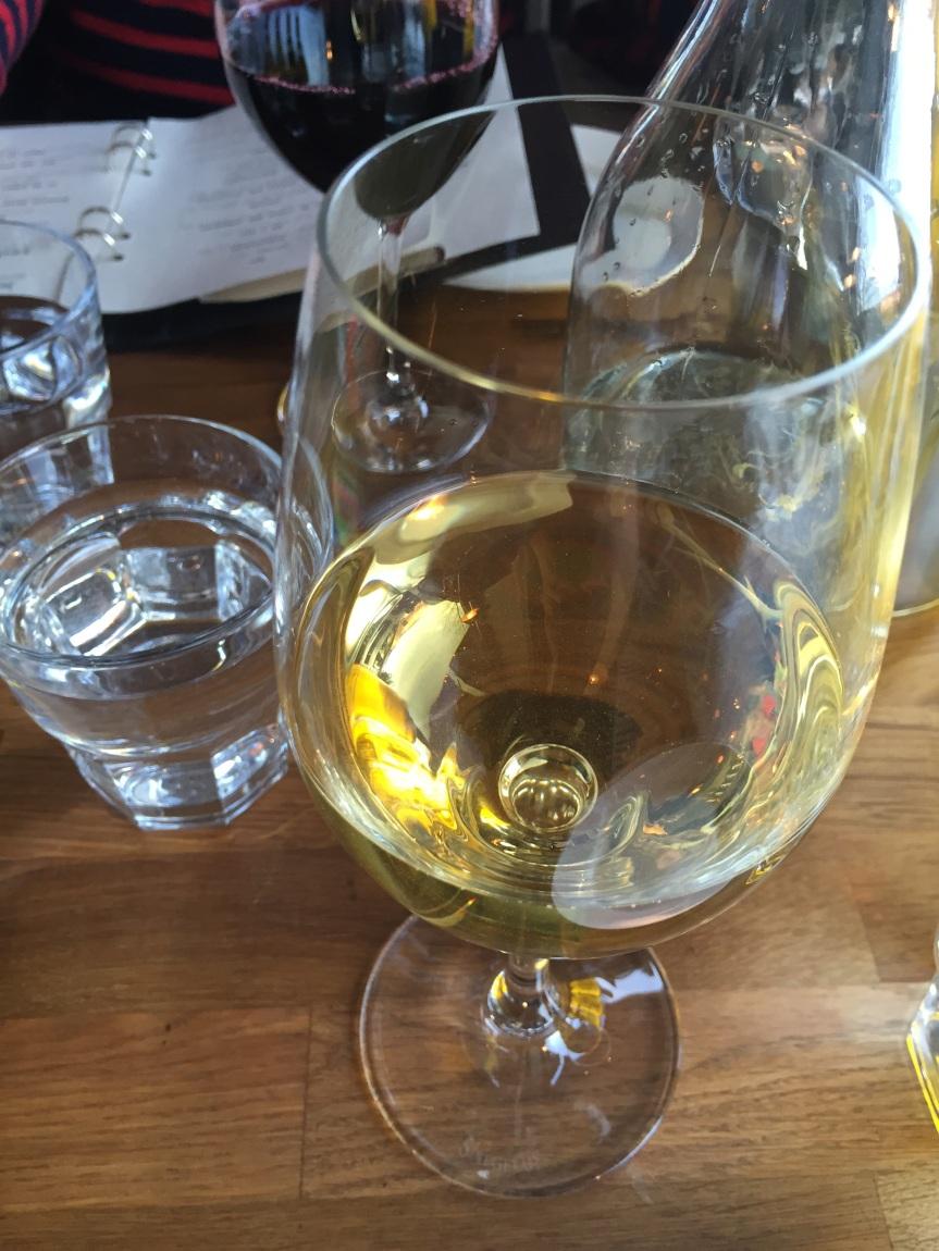 Wine Review: Franciacorta Brut 'Le Terre', ArcipelagoMuratori