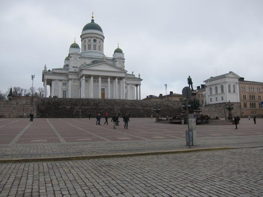 Wineweek 20: Easter greetings fromHelsinki