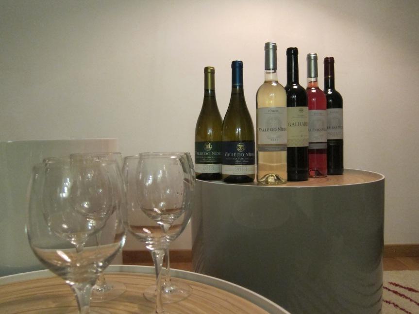 Wineweek 21: Samplingweek