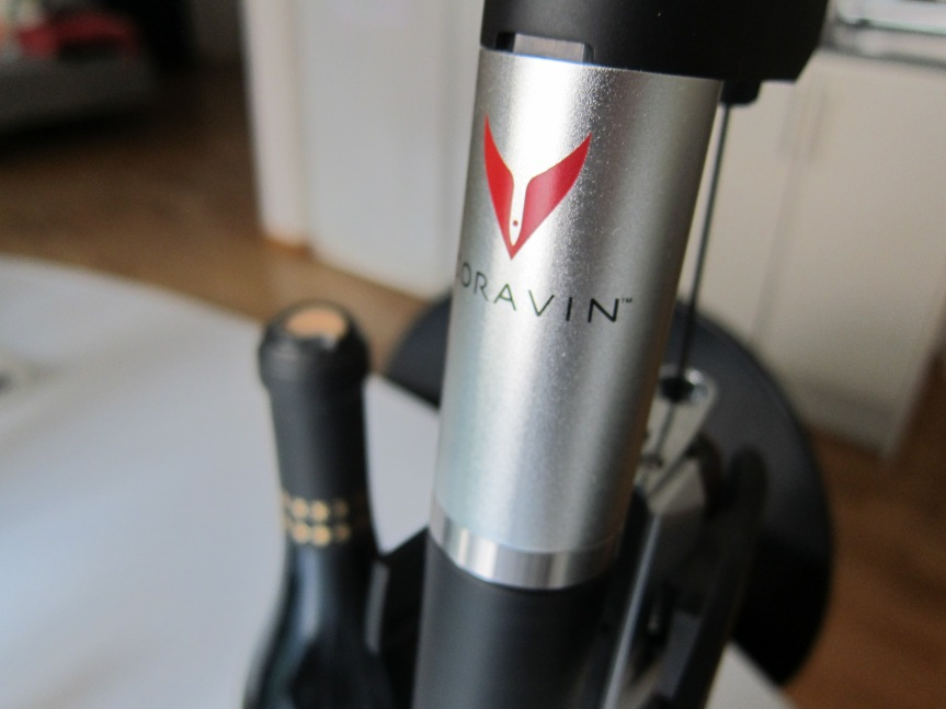 The Coravin - My favorite  wine accesory