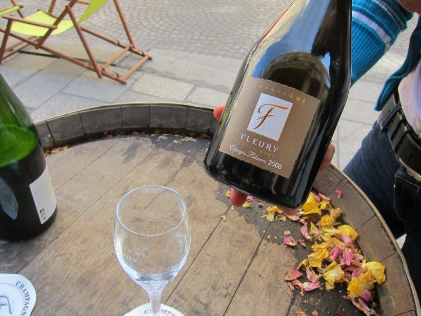 Wineweek 22: A Day inParis