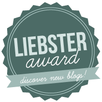 The Liebster Award – Answers and nominations