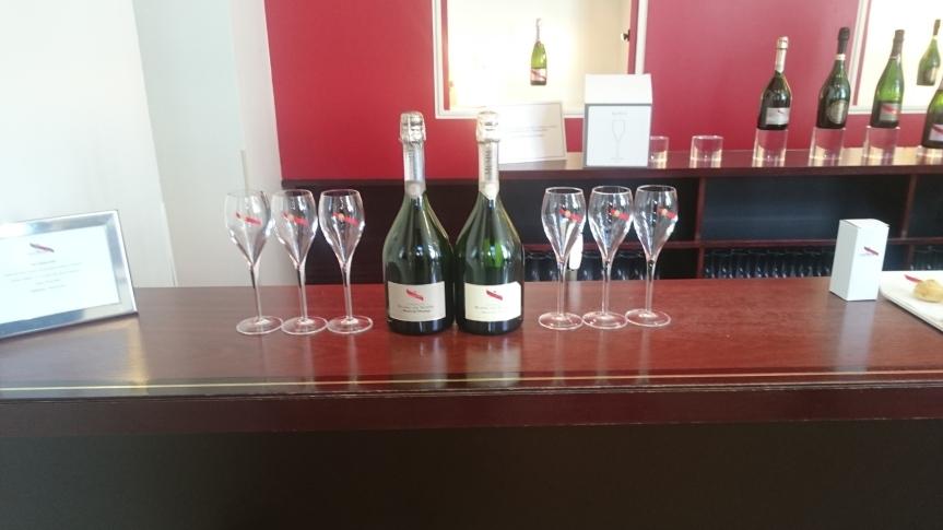 Wine Review: Mumm (de Verzenay) Blanc deNoirs