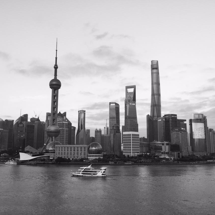 Wineweek 28: A Postcard from Shanghai