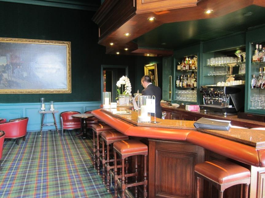 Le Rotonde Bar