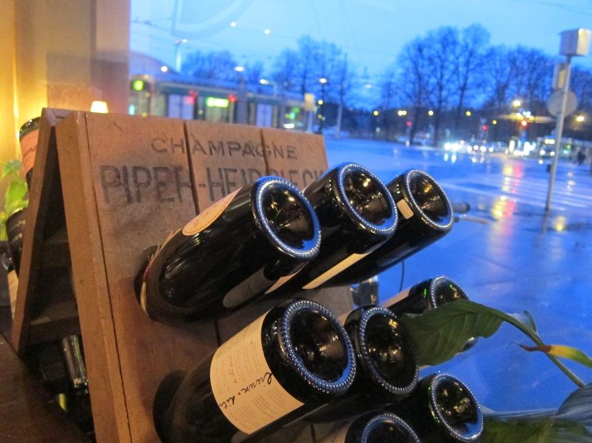 My Favorite Wine Bars inHelsinki