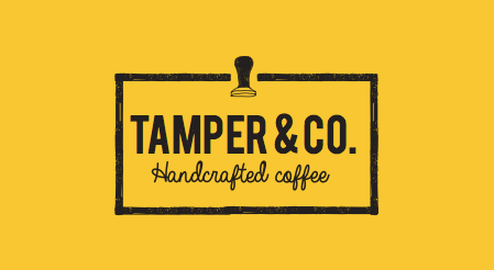 Coffee Bar Review: Tamper & Co, Singapore