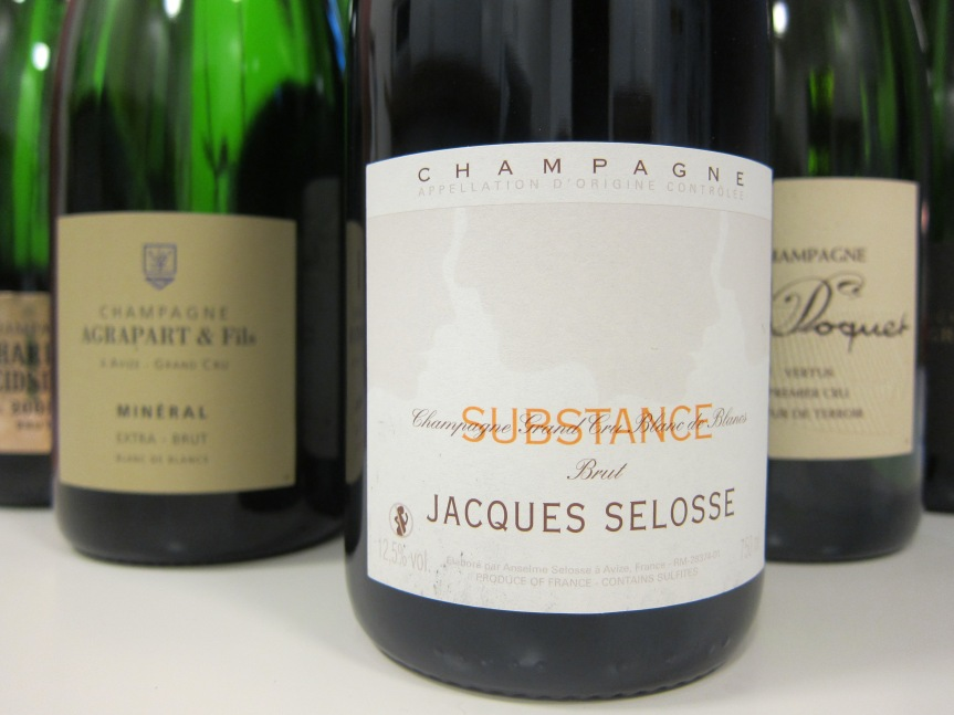 In the Footsteps of Selosse