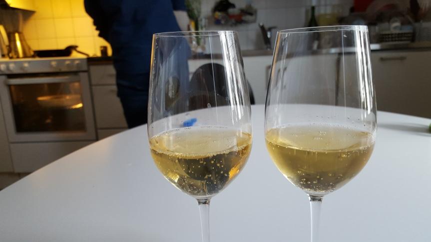 Wine Review: Champagne Francoise Bedel Cuvée Robert Winer-96