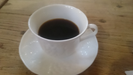 Kenyan Coffee