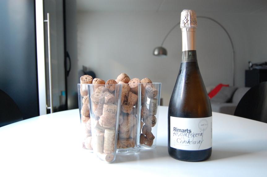 Wine Review: Rimarts Reserva EspecialChardonnay