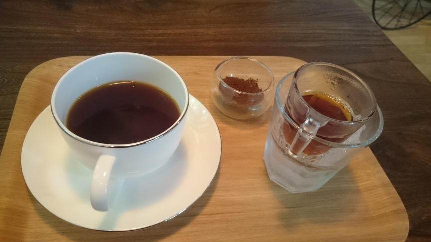 Paloma Café, Shanghai – great newcomer on the specialty coffee scene