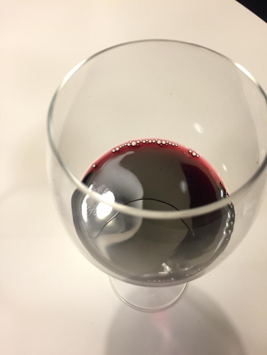 Wine Review: Masciarelli Montepulciano d'Abruzzo DOC2013