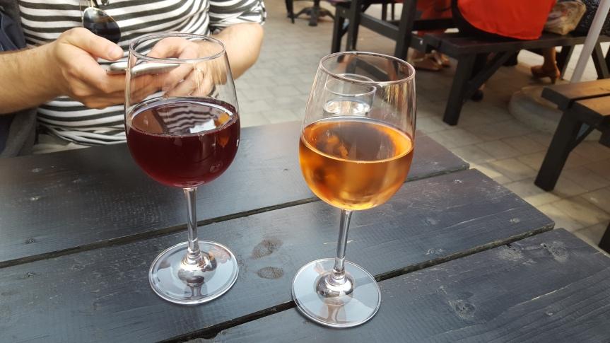 Wineweek 33: It's Getting Hot inHere