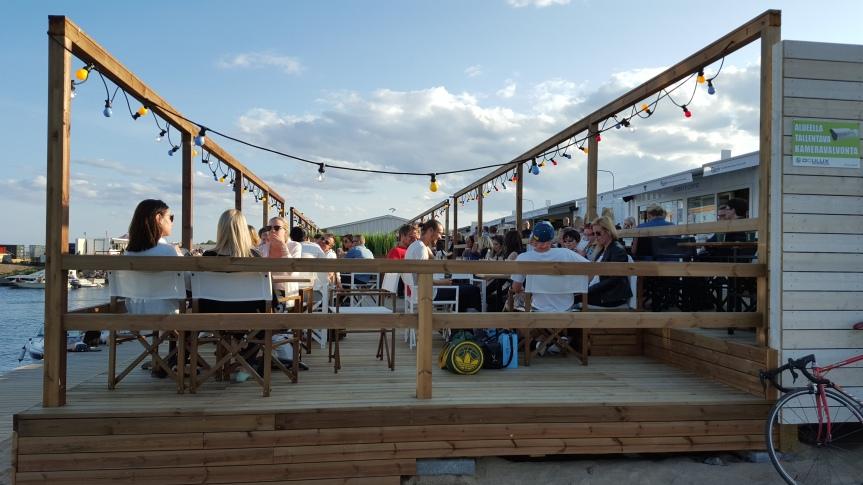 Wineweek 35: Thoughts AboutHelsinki
