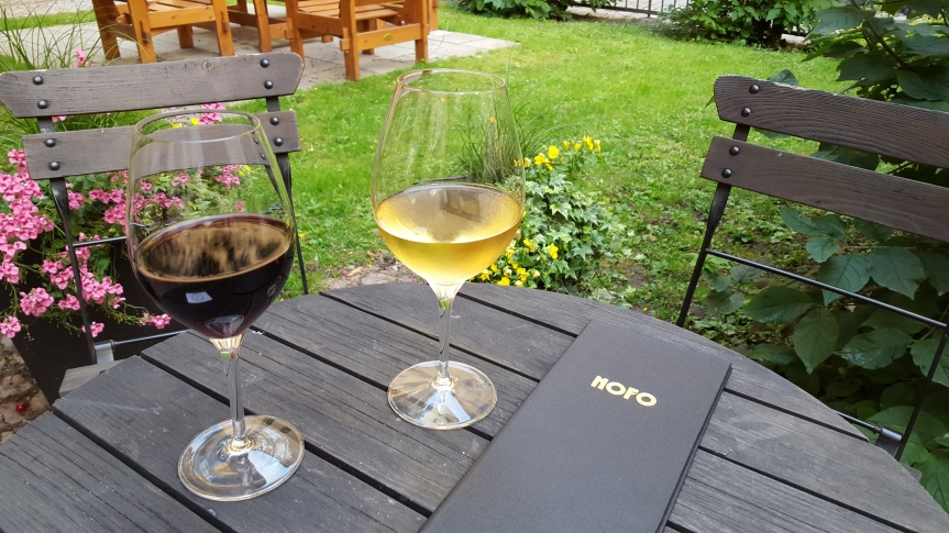 Wineweek 38: The End ofSummer