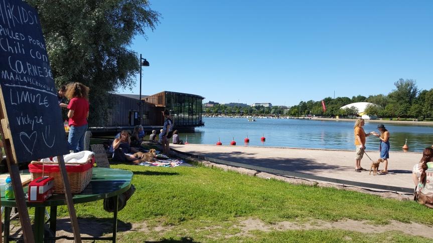 Wineweek 39: Helsinki State ofMind