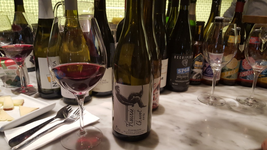 Wineweek 41: The Last ofSummer