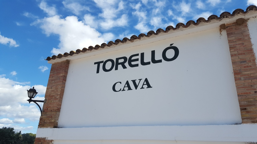 Arriving at Torello