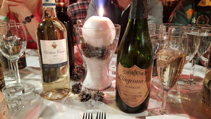 Wineweek 50: Partying inHelsinki