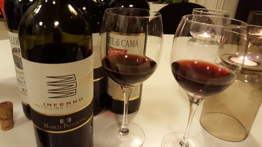 Grape-love: Nebbiolo