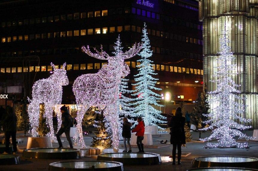 Wineweek 53:Swedish ChristmasTreats