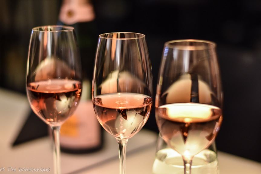 Three Ways to Make a Rosé